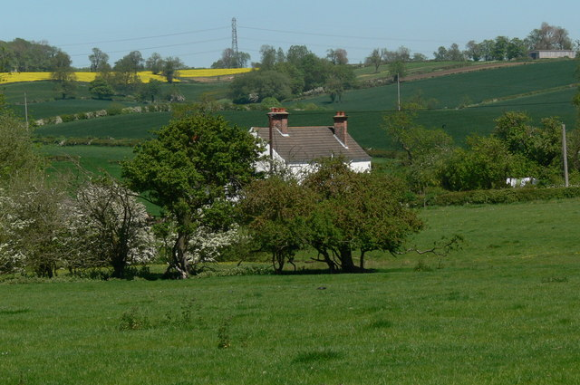 House at Mill Farm