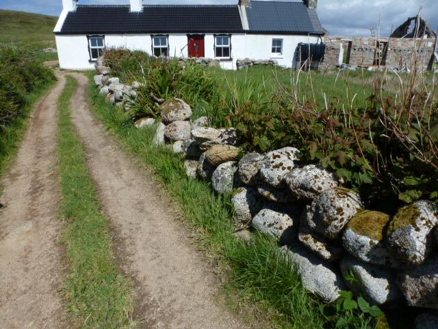 Cottage on Owey