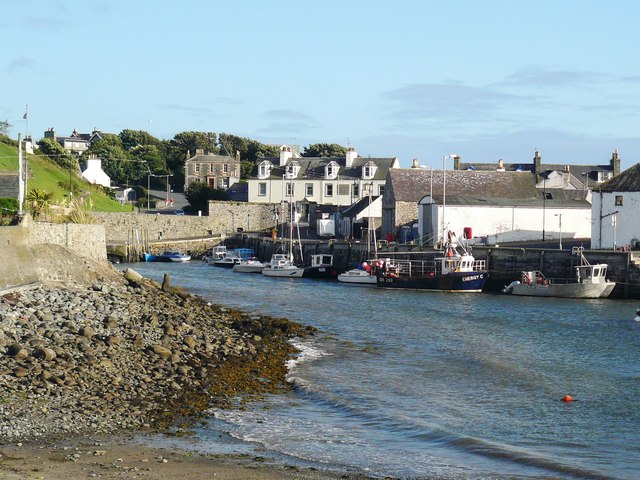 The Harbour Port William