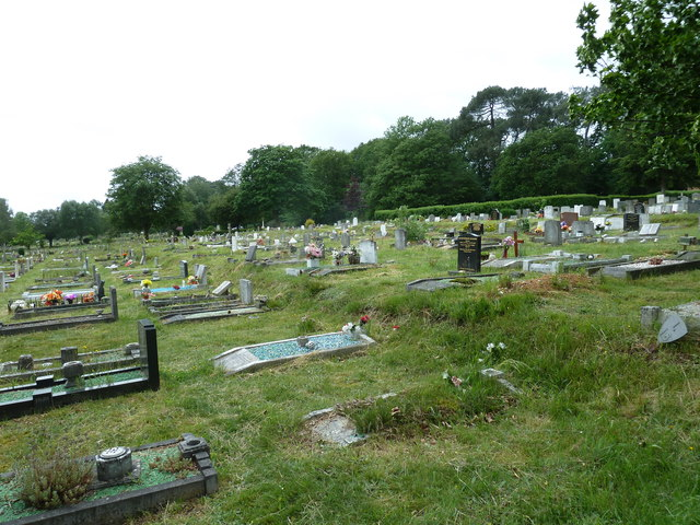June 2012, Hollybrook Cemetery (116)