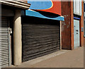 J3374 : Vacant shop, Belfast (13) by Albert Bridge