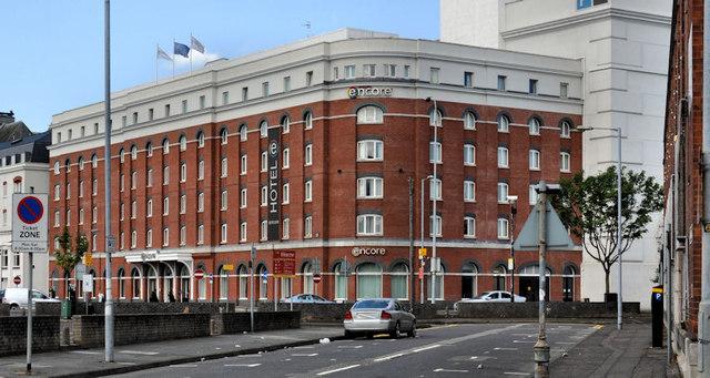 The Ramada Encore Hotel, Belfast