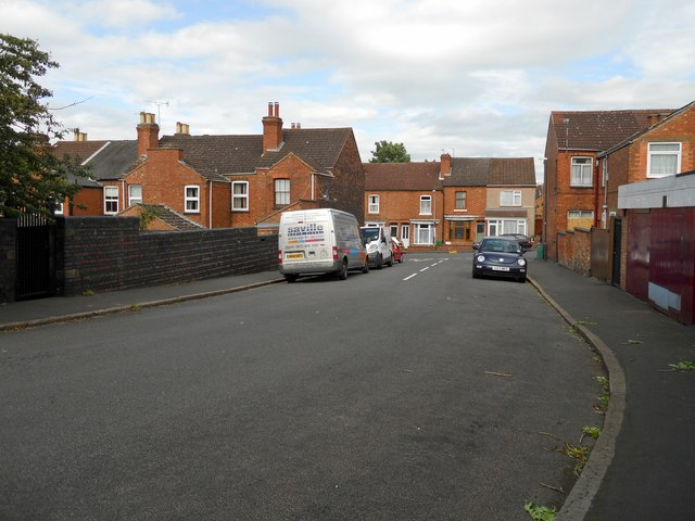 Rugby-Bridge Street