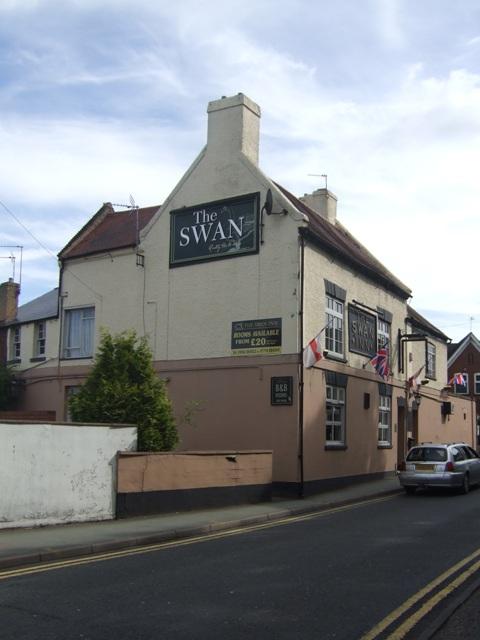 Swan Inn PH