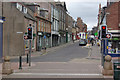 NO6441 : High Street, Arbroath by Stephen McKay