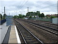 SK7080 : East Coast Main Line, Retford Station by JThomas