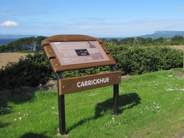 Carrickhue Picnic Area