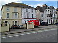 ST3188 : 24-20 Chepstow Road, Newport by John Grayson