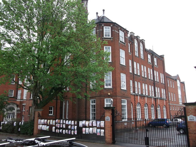 Thomas's School, Clapham (2)