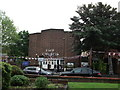 TQ2975 : Elim Pentecostal Church, Clapham by David Anstiss