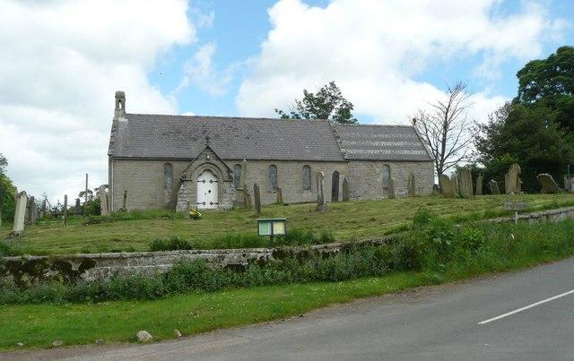 Bolton Chapel