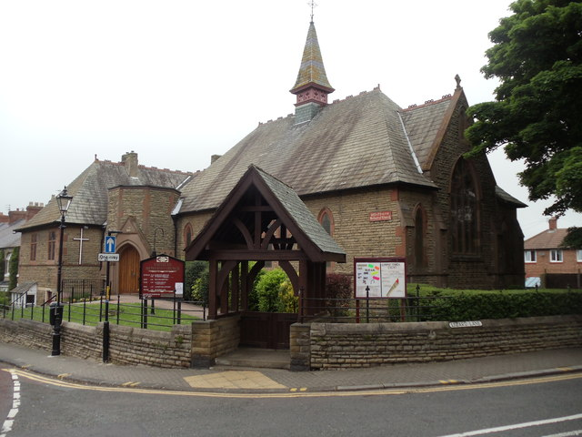 Whitburn Methodist Church
