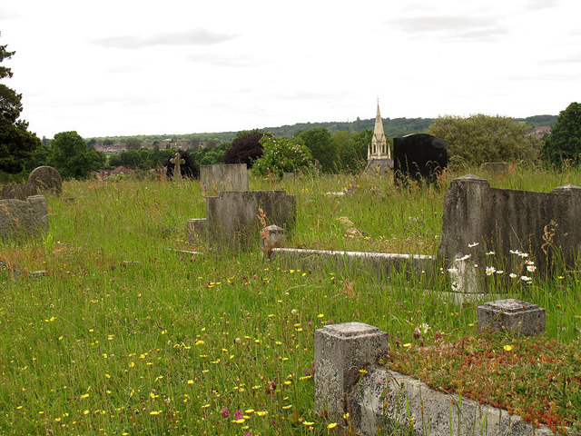 Plumstead Cemetery