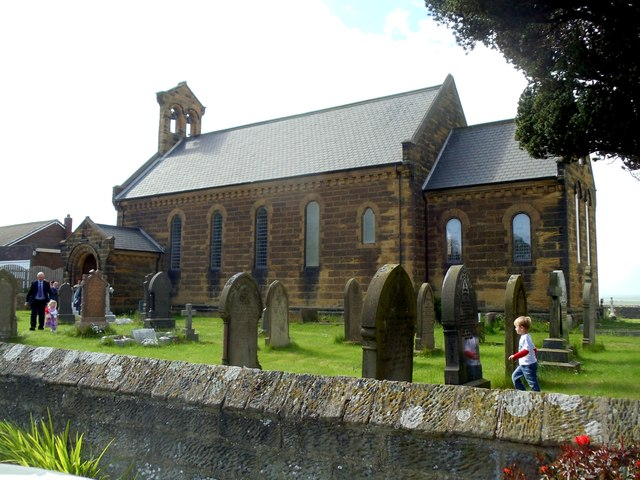 Church of St Bartholomew, Cresswell