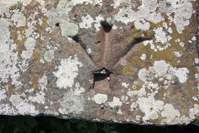 Kilfillan Bridge benchmark