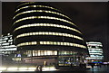 TQ3380 : City Hall by Nigel Chadwick