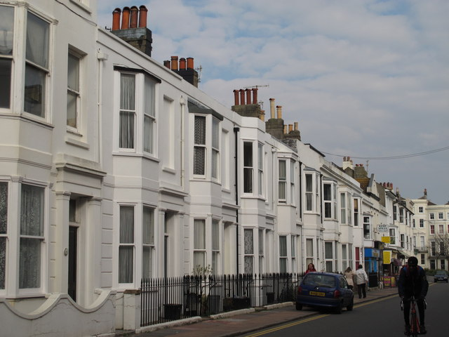 St. George's Road, BN2