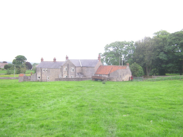 Cleatlam, County Durham