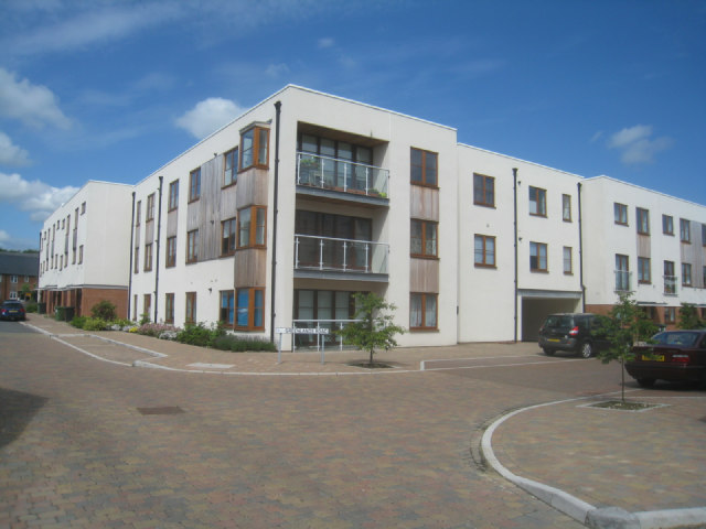 Flats on Greenlands Road