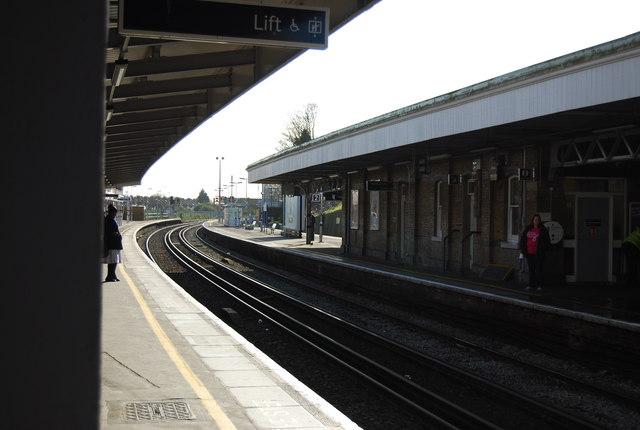 Gillingham Train Station Lost Property