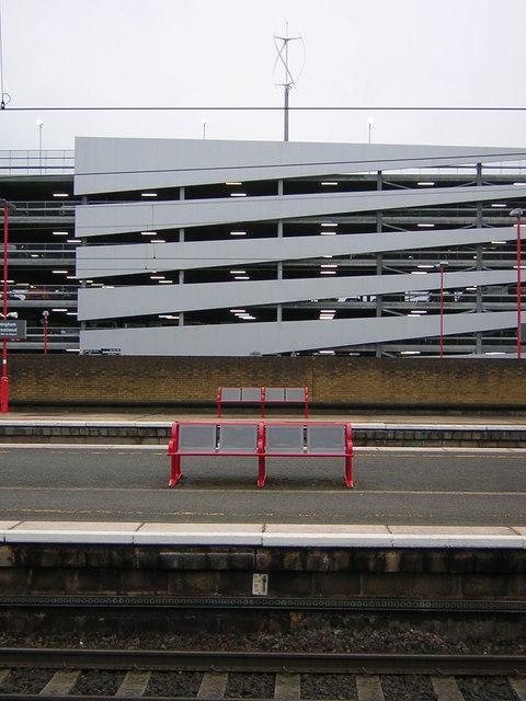 Birmingham International Car Park Postcode