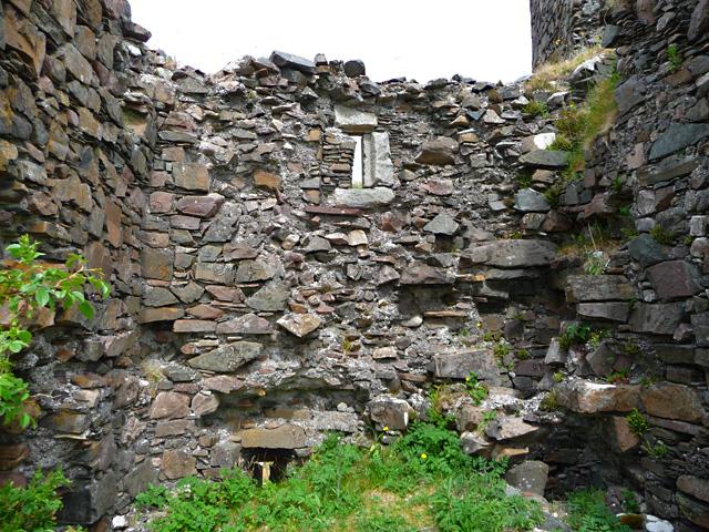 Brochel Castle
