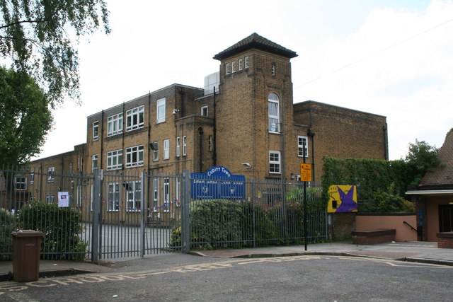 Cubitt Town Junior and Infant Schools