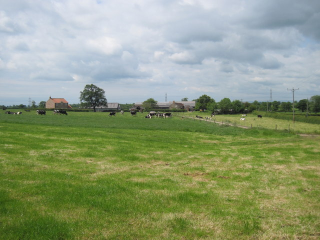 Balk  Wood  Farm