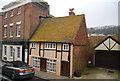 TQ8209 : Donkey Cottage by N Chadwick