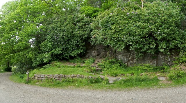 Site of Craigend Zoo