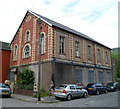 SO0702 : Former Tabernacle Baptist chapel, Troedyrhiw by John Grayson