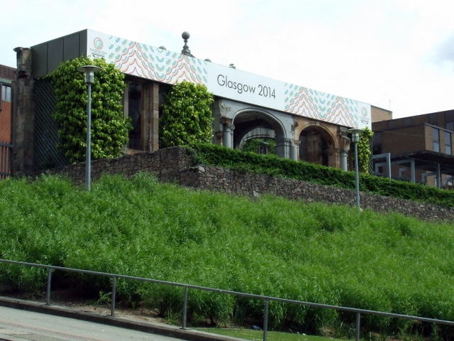 Canal Street Glasgow Rooms To Hire