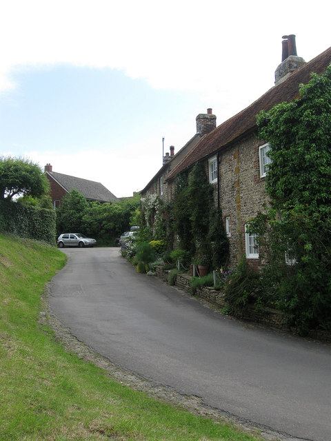 St John's Cottage