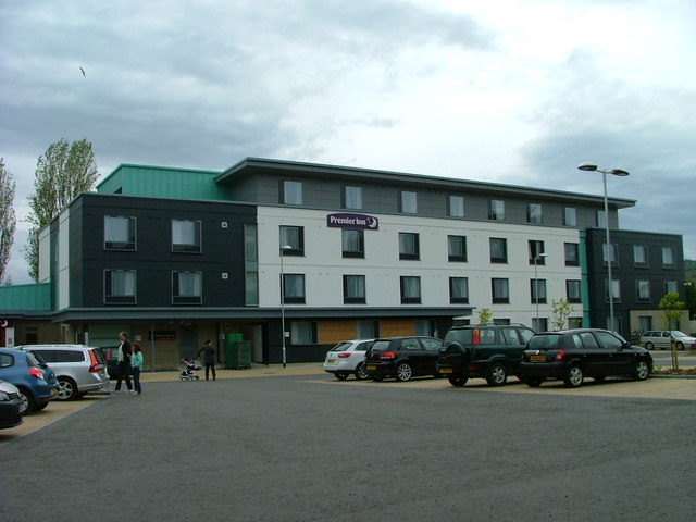 Premier Inn, Inverness