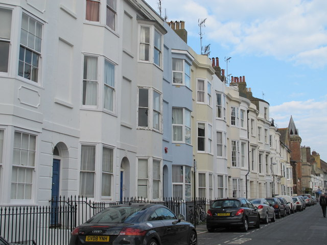 St. George's Terrace, BN2