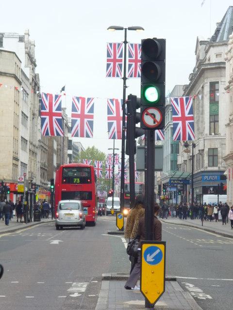 Oxford Street W1