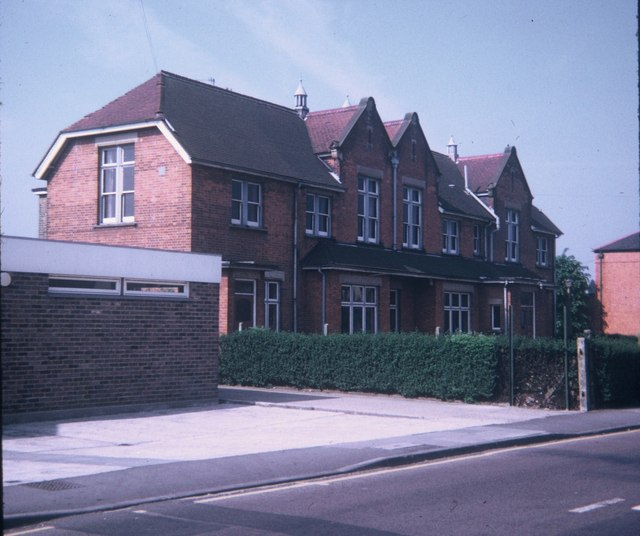 Former Dickinson Guildhouse, Croxley Green