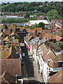 TQ9220 : Lion Street, Rye by Oast House Archive