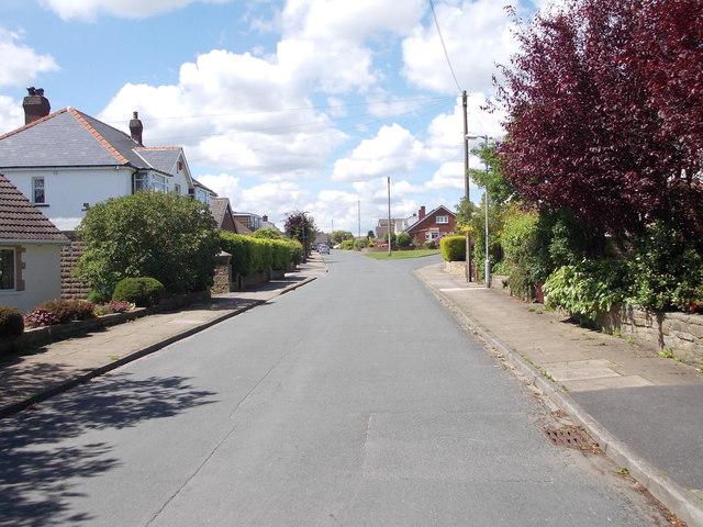 Southway - Sheriff Lane