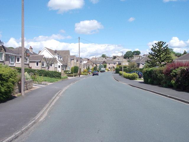 Moorcroft - Stone Hill
