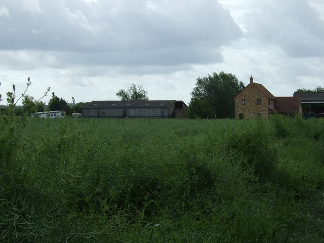 Farmland, Brickyard Farm