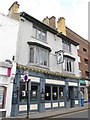 TQ3203 : The Thomas Kemp, St. George's Road, BN2 by Mike Quinn