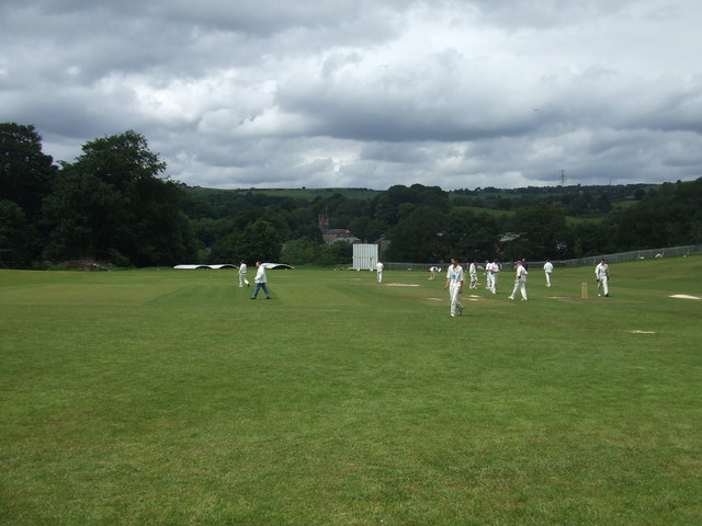 Romiley Cricket Club Function Rooms