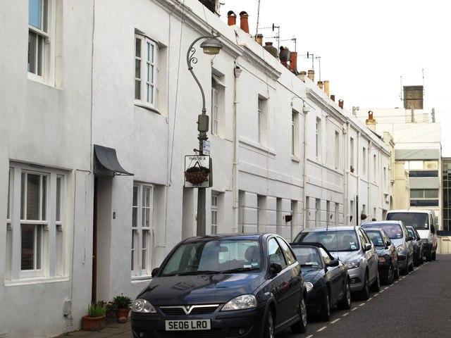 Bloomsbury Street, BN2