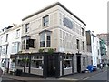 TQ3203 : The Ginger Dog, College Place / Clarendon Place, BN2 by Mike Quinn