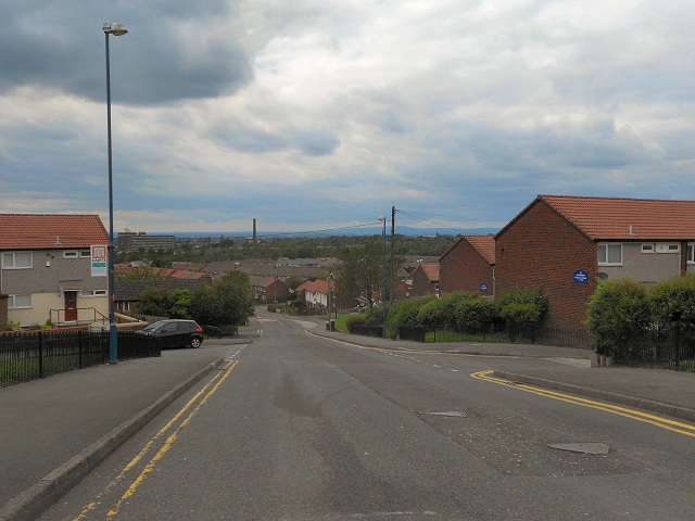 Ridge Hill, Springs Lane