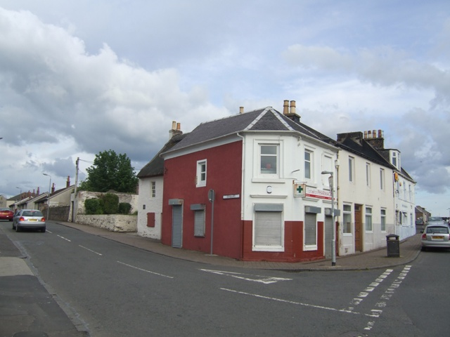 Tarbolton Pharmacy