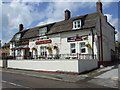 TL1892 : The Duck & Drake, Yaxley by JThomas