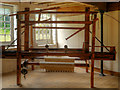 SJ8382 : Loom, Quarry Bank Mill by David Dixon