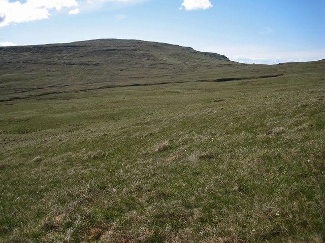 Duirinish moorland